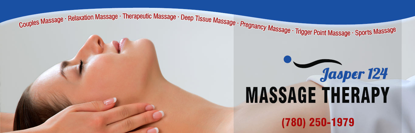 Jasper 124 Massage Therapy Inc.
